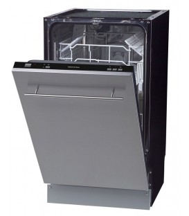 Посудомоечная машина «Zigmund Shtain DW 89.4503 X»