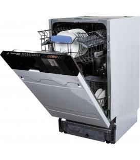 Посудомоечная машина «Zigmund Shtain DW 69.4508 X»