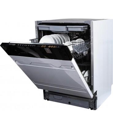 Посудомоечная машина «Zigmund Shtain DW 69.6009 X»