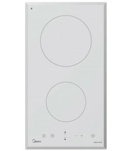 Индукционная варочная панель Midea MC-ID351 WH