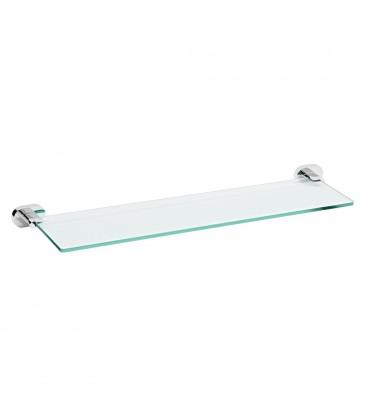 Полка стеклянная Raiber R50114