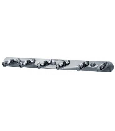 Планка с 6-ю крючками Raiber R50121