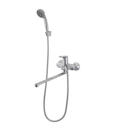 Смеситель Raiber Primo для ванны, однорычажный