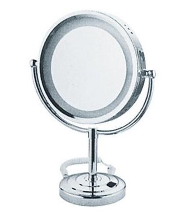 Зеркало увеличительное LED Raiber RMM-1114 настольное
