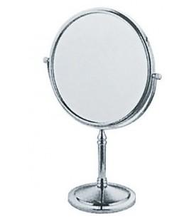 """Зеркало увеличительное 8"""" Raiber RMM-1116 настольное"""