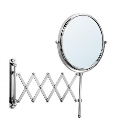 """Зеркало увеличительное 8"""" Raiber RMM-1120 настенное"""