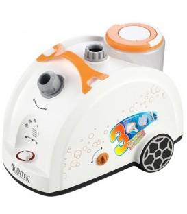 Отпариватель Centek СТ-2373 (оранж-белый) 2000Вт