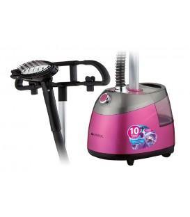 Отпариватель Centek СТ-2379 (розовый) 2200Вт