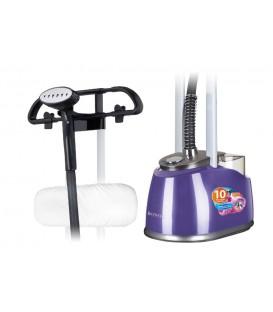 Отпариватель Centek СТ-2385 (фиолетовый) 2200Вт