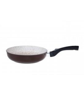 CASTA MEGAPOLIS ЛБ28-СР Сковорода со съемной ручкой