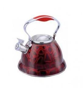 Чайник металлический LARA LR00-44