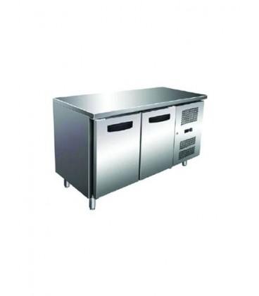 Морозильник-рабочий стол GASTRORAG SNACK 2100 BT ECX