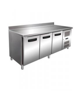 Морозильник-рабочий стол GASTRORAG GN 3200 BT ECX