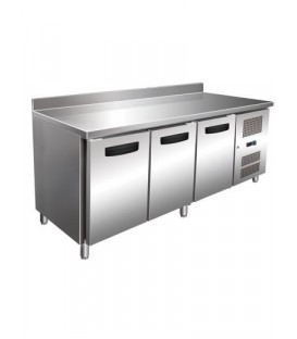 Морозильник-рабочий стол GASTRORAG SNACK 3200 BT ECX