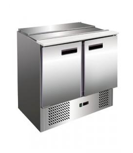 Холодильник-рабочий стол для салатов GASTRORAG S900 SEC