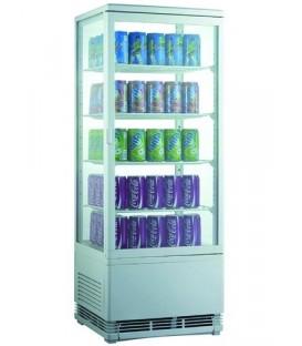 Холодильный шкаф витринного типа GASTRORAG RT-98W