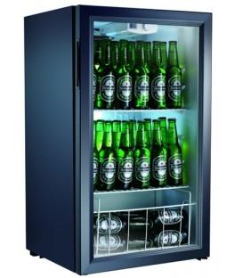Холодильный шкаф витринного типа GASTRORAG BC98-MS