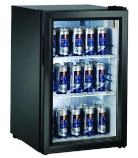 Холодильный шкаф витринного типа GASTRORAG BC68-MS