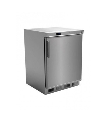 Холодильный шкаф витринного типа GASTRORAG SNACK HR200VS/S