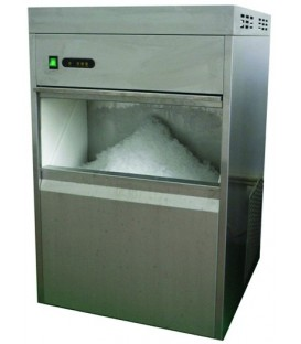Льдогенератор чешуйчатого льда GASTRORAG DB-20F