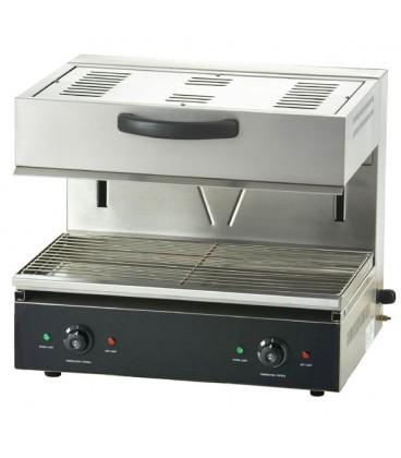 Гриль-саламандра GASTRORAG EB-EMH-600S