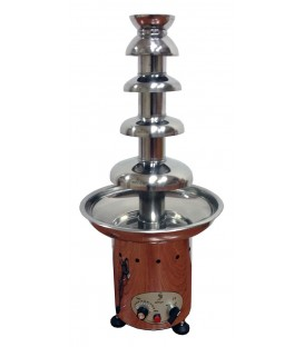 Фонтан для шоколада GASTRORAG CF30A