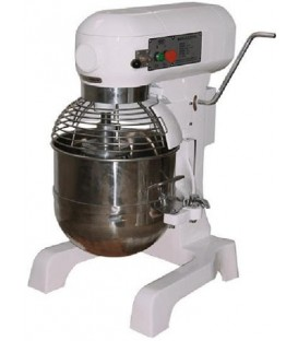 Планетарная тестомесильная машина GASTRORAG B20K-HD