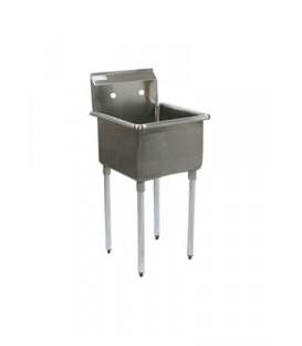 Моечная ванна GASTRORAG XSA-1-NN