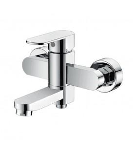 Смеситель для ванны однорычажный Raiber Lynn R7101