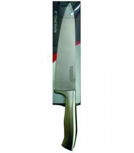 Нож поварской GASTRORAG STS002