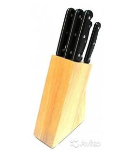 Набор ножей GASTRORAG AS018-TKP