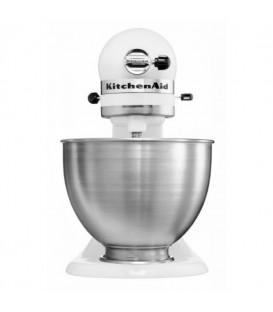 Миксер планетарный KitchenAid Classic 4,3 л. белый 5K45SSEWH