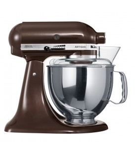 Миксер планетарный KitchenAid Artisan 4,83 л. кофе эспрессо 5KSM150PSEES