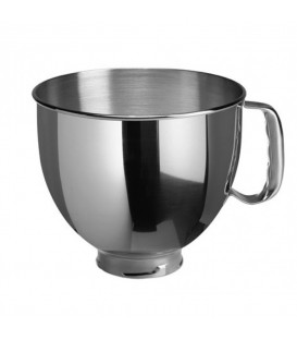 Чаша с ручкой 4,28 л KitchenAid K45SBWH