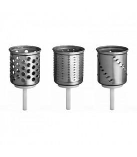 Набор дополнительных барабанов для овощерезки KitchenAid EMVSC