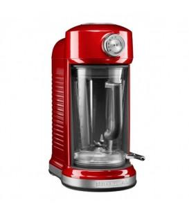 Блендер с электромагнитным приводом KitchenAid ARTISAN, красный, 5KSB5080EER