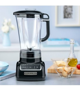 Блендер KitchenAid Diamond, чёрный, 5KSB1585EOB
