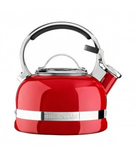 Чайник наплитный KitchenAid красный KTEN20SBER