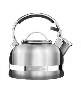 Чайник наплитный KitchenAid стальной KTST20SBST