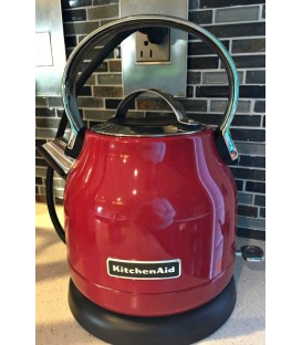 Чайник электрический KitchenAid красный 5KEK1222EER