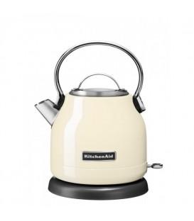 Чайник электрический KitchenAid кремовый 5KEK1222EAC