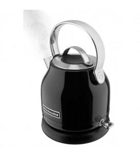 Чайник электрический KitchenAid чёрный 5KEK1222EOB