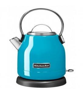Чайник электрический KitchenAid голубой кристалл 5KEK1222ECL