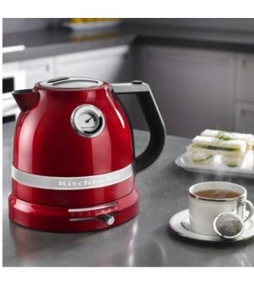 Чайник электрический KitchenAid ARTISAN красный 5KEK1522EER