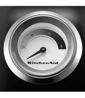 Чайник электрический KitchenAid ARTISAN чёрный 5KEK1522EOB