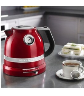 Чайник электрический KitchenAid ARTISAN карамельное яблоко 5KEK1522ECA