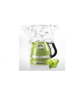 Чайник электрический KitchenAid ARTISAN зелёное яблоко 5KEK1522EGA
