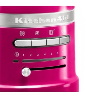 Чайник электрический KitchenAid ARTISAN малиновый лёд 5KEK1522ERI