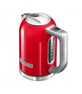 Чайник электрический KitchenAid красный 5KEK1722EER