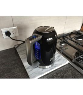 Чайник электрический KitchenAid чёрный 5KEK1722EOB